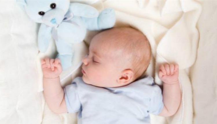 想让宝宝睡好觉,聪明妈妈用这3个方法,宝宝睡得好妈妈更省心