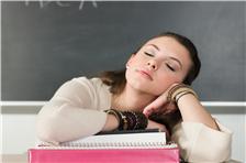 午睡后头总是头疼是怎么回事?如果才能睡个舒服的午觉