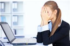 女性小腹坠胀腰疼是怎么回事,严重吗?