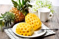 凤梨和菠萝有什么区别?除了健胃减肥,这些功效也该清楚
