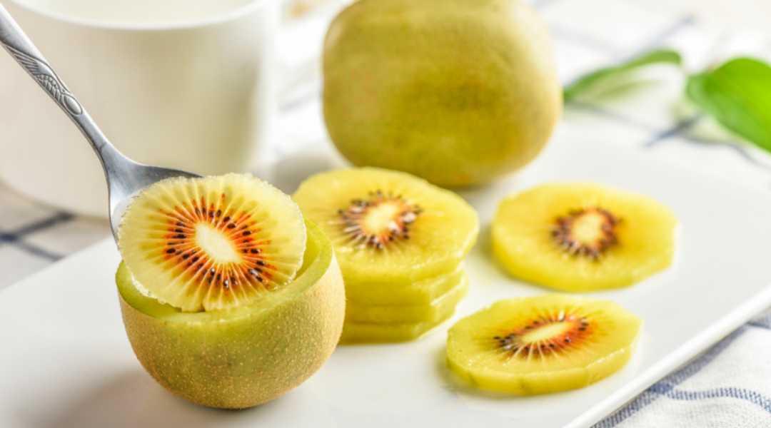 绿茸茸的意思_什么?奇异果就是猕猴桃!!!这些水果你被套路了多久?-尚医 ...