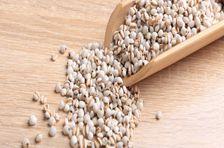 春季祛湿首选薏米作搭配,能收获这几个好处,吃的对好处才不会跑