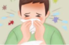 春天过敏性鼻炎喷嚏打不停,医生:4招帮你缓解症状