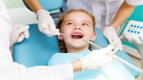 儿童牙齿矫正的方法