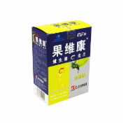 果维康维生素C含片(多种口味)